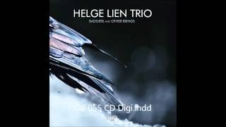 Helge Lien Trio   Early Bird