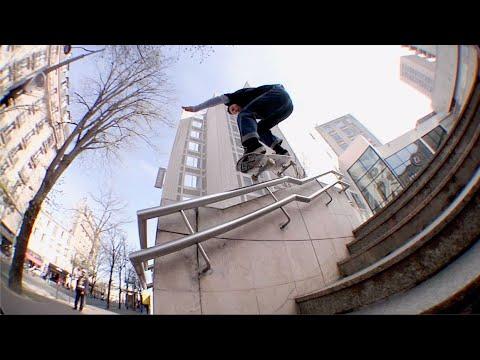 Image for video Levi's Skateboarding: Interval