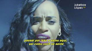Angel Haze - Battle Cry ft. Sia (OFFICIAL VIDEO)  [PARENTAL ADVISORY]