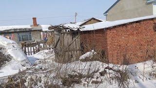 Китай. Северная деревня. Как живут, чем занимаются