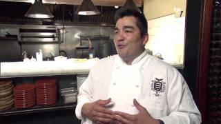 Tapas Tacos&a Splash Of Bourbon: Three Of Iron Chef Jose Garces' Restaurants Set For Revel Roster