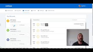 COINBASE: HOW TO GET YOUR STUCK MONEY OUT OF COINBASE QUICKLY!