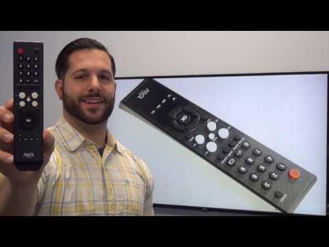 AVOL NA303 TV Remote Control