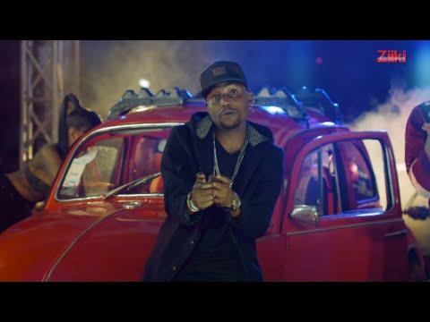 Darassa - Hasara Roho ( Official Music Video ) - Tanzania - 2017