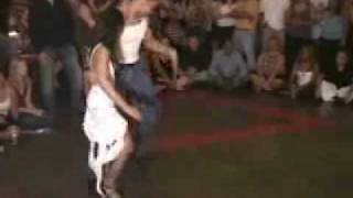 2006 Indianapolis Salsa Competition 1