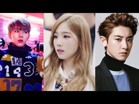 10 Times K Pop Idols Didn't Think Before Speaking