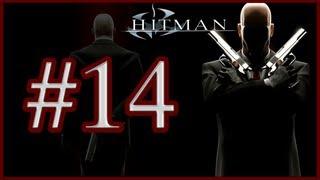 Hitman: Blood Money Walkthrough Part 14 - The Murder Of Crows (Pt.2)