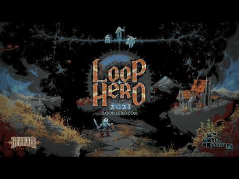 Loop Hero is a unique looking adventure deck-builder mix with an endless cycle of despair
