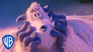 "SMALLFOOT | First Encounter With the ""Little One"" 