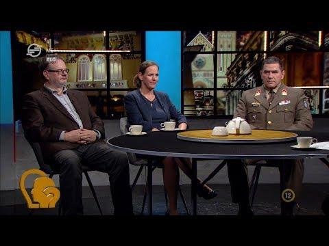Ez itt a kérdés című műsor - Orosz-Magyar Levéltári Vegyesbizottság