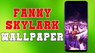 Download 770 Wallpaper Bergerak Fanny Skylark Paling Keren