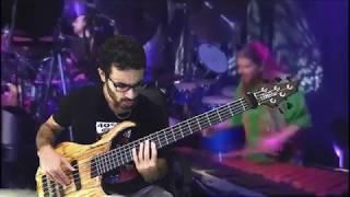 ZPZ - Echidna's Arf(all Parts) Lior Ozeri Bass Cover