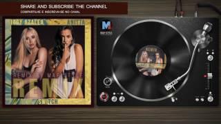 Iggy Azalea feat Anitta & Map Style   Switch