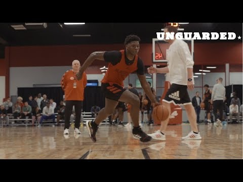 """Download Anthony Edwards [McDonald's All American Game]  