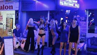 Pattaya Night Scenes   November 2015