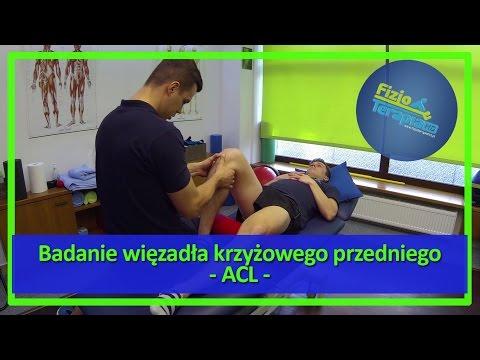 Metoda leczenia kolana w domu
