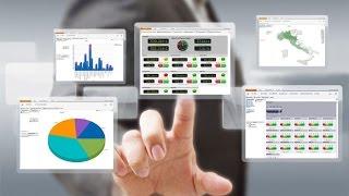 InfoBusiness: la Soluzione Zucchetti di Business Intelligence
