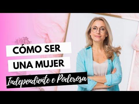 [ 7 CONSEJOS ] Para Ser una Mujer INDEPENDIENTE Y PODEROSA