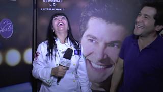 Jantar Show com Daniel