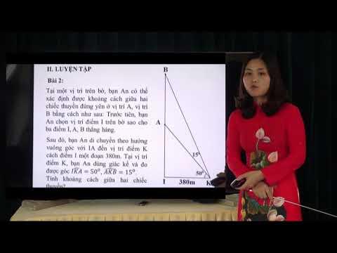 Toán 9: Hệ thức lượng trong tam giác vuông, Phùng Thị Ngọc Hưng, TH&THCS Lý Tự Trọng, Nghĩa Lộ