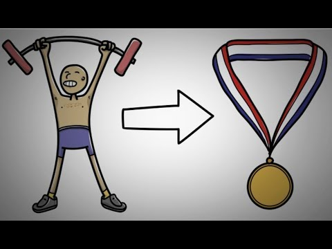 Konkursy trening kulturystyka