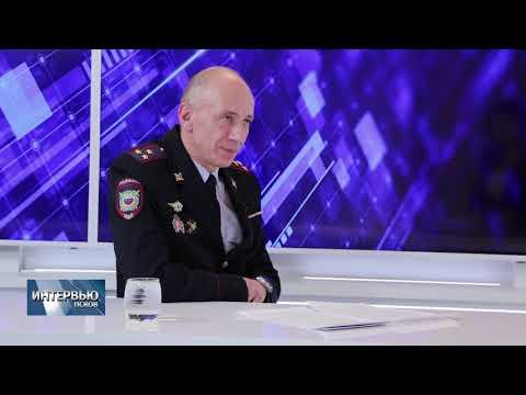 Интервью / Сергей Титов