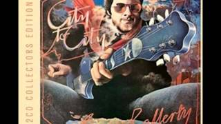 Gerry Rafferty - City To City video