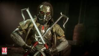 Trailer rivelazione Kabal - ITALIANO