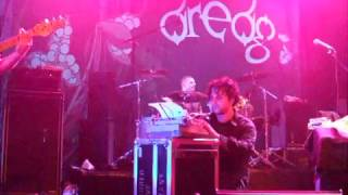 Dredg / R U O K ? - 09/03/2008 - Cologne, GER / Gloria-Theater (480p)