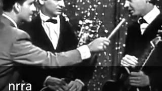 """The Everly Brothers """"Gone, Gone, Gone"""" & """"Cathy's Clown"""""""