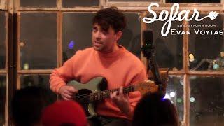 Evan Voytas - Lite Conversation   Sofar Los Angeles