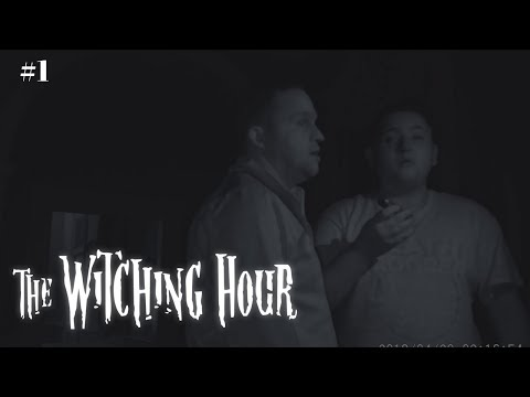 Belle Grove Plantation, Port Conway - The Witching Hour Ep1