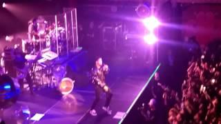 Trey Songz: Last Time Live In Atlanta