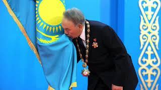 Кремль вынуждает Назарбаева освободить кресло президента