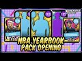 108 Ovr Nba Yearbook Masters Pack Opening Nba Live Mobi