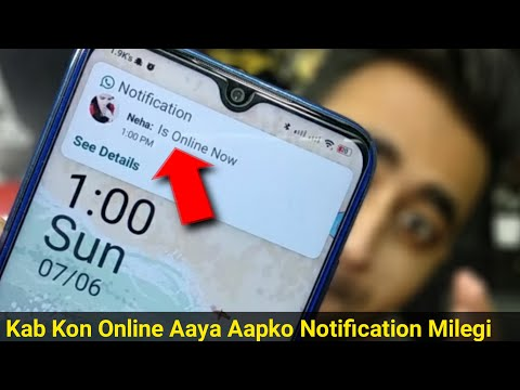5 SUPER Powerful ANDROID Apps Latest June | WhatsApp Get Notification When Someone Is Online | EFA
