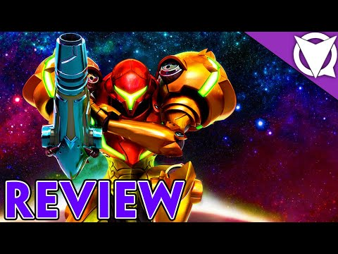 Metroid: Samus Returns Review video thumbnail