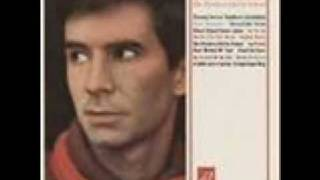 Anthony Perkins - Back In Your Own Backyard