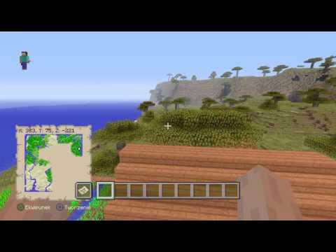 Minecraft Epicki seed