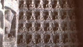 Ajanta Cave No 7, Aurangabad