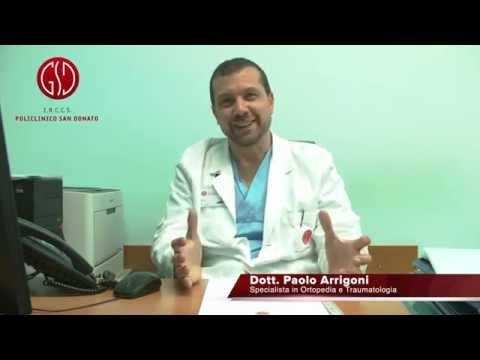 Trattamento Clinica di Lady spinale