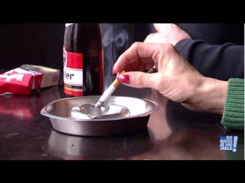 De la dépendance alcoolisée de la voie de la prophylaxie