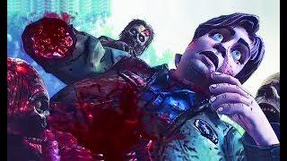 The Walking Dead Michonne #3: MOI RUỘT MỤ GIÀ ĐỘC ÁC