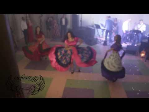 """Шоу-балет """"INFINITI FLY"""", відео 2"""