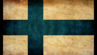 """Hymn Finlandii /  National Anthem of Finland """"Maamme"""" + TEXT HD"""