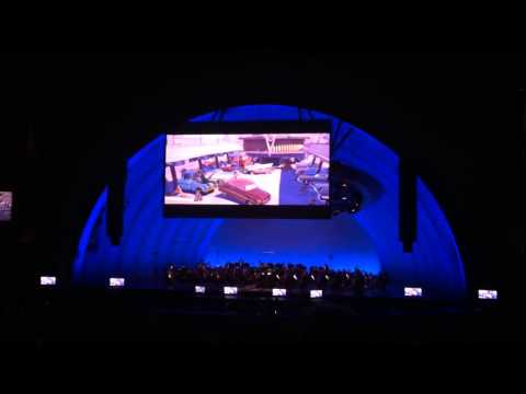 Pixar In Concert - Cars