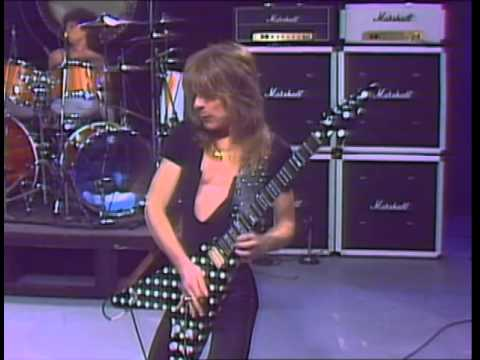 """Download OZZY OSBOURNE - """"Mr. Crowley"""" Live 1981 HD Mp4 3GP Video and MP3"""