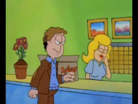 Garfield y sus amigos Sobre gustos no hay dieta