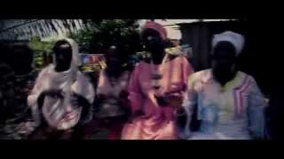 MAMAKAFFE : new Video clip: AFREEKA YAYE, Video Officielle title=