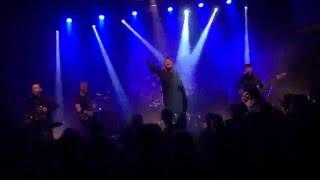 Armia - Niezwyciężony; Gdynia, Klub Ucho - 2016.04.16